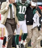 Football Wide Receiver Santonio Holmes to Receive Additional Foot Surgery