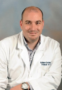 Dr. German Best livonia foot doctor