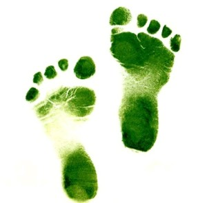 Green Podiatry Job feet