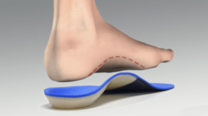 robotic orthotic device
