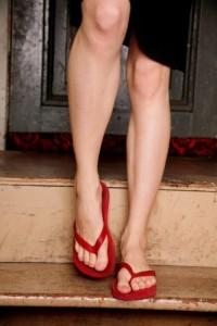 information about flip flops