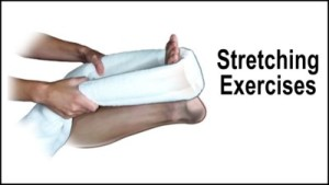 Short Foot Exercises
