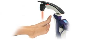 foot pain laser
