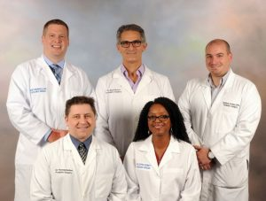 Best Foot Doctors in Michigan