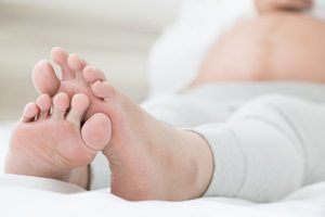 avoiding foot pain