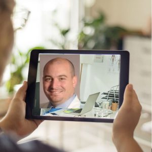 foot telehealth