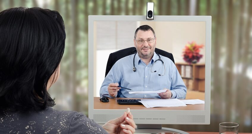 telehealth during covid-19